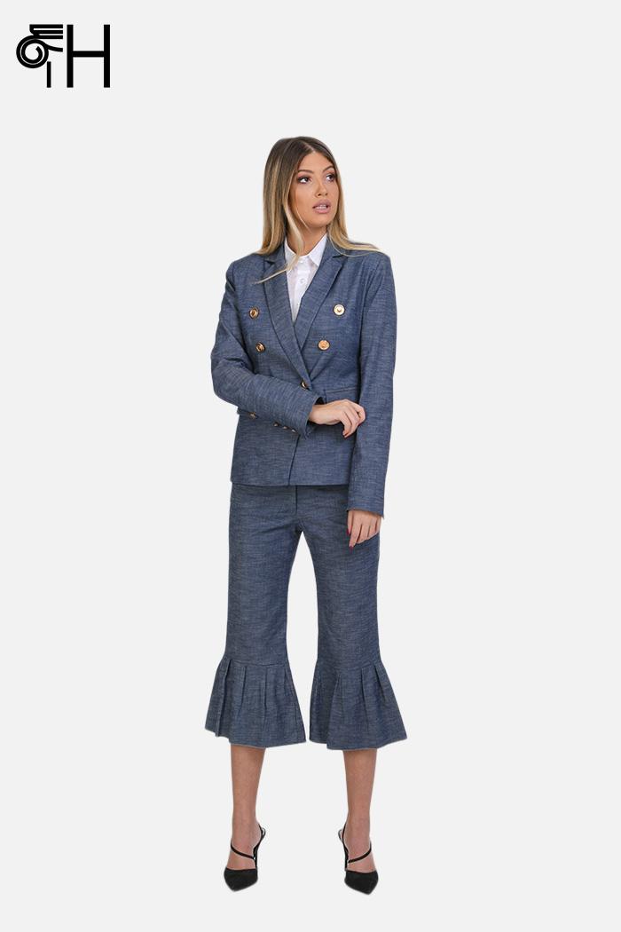 Karner pantalone