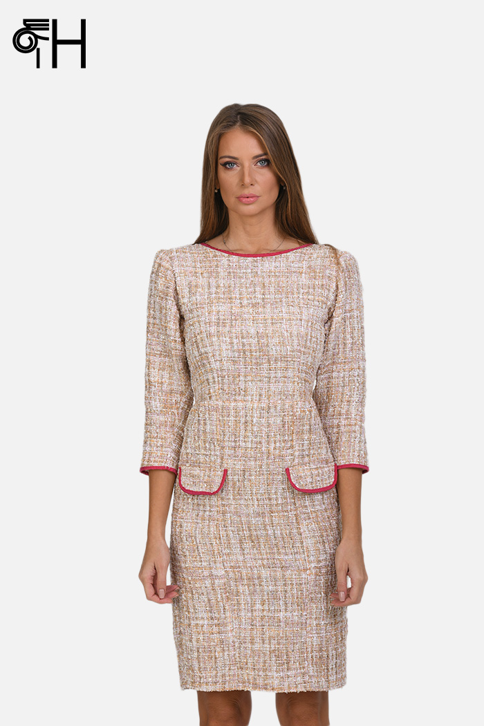 Šanel haljina