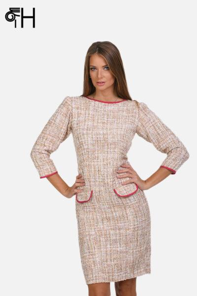 Šanel haljina 2