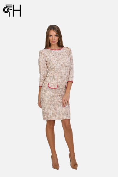 Šanel haljina 1