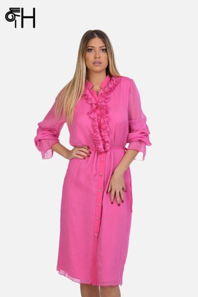 Pink sugar haljina