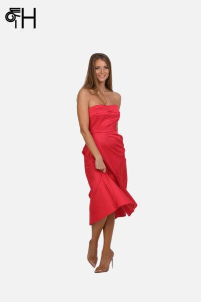 Lady haljina 2