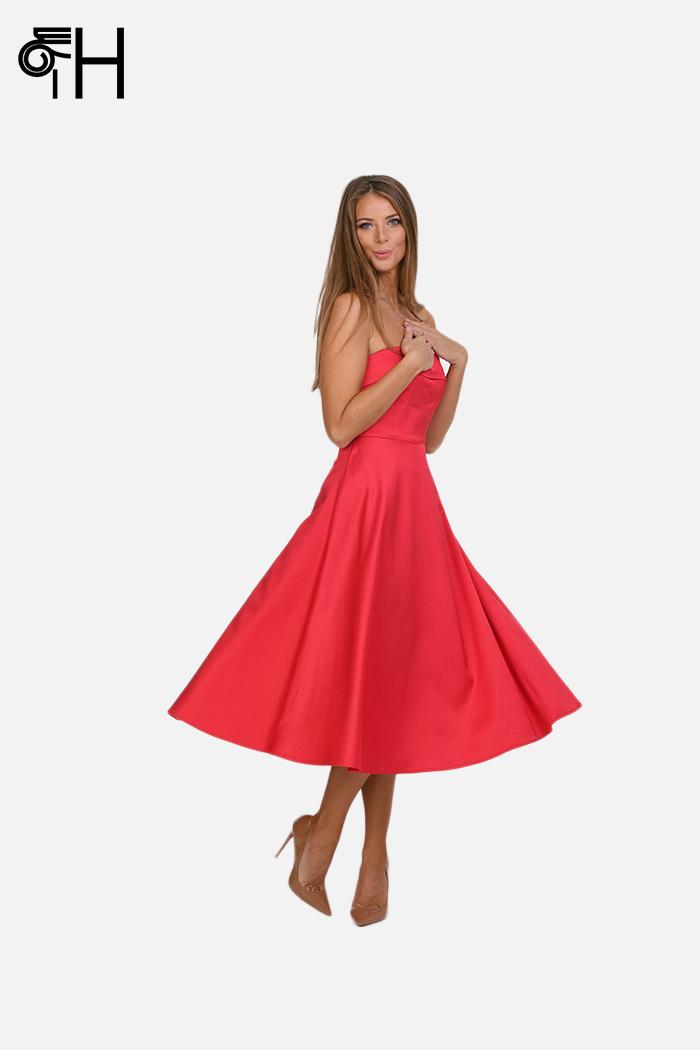 Lady haljina