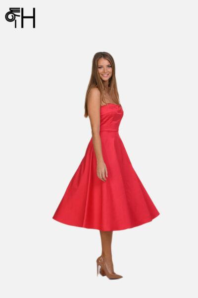 Lady haljina 1