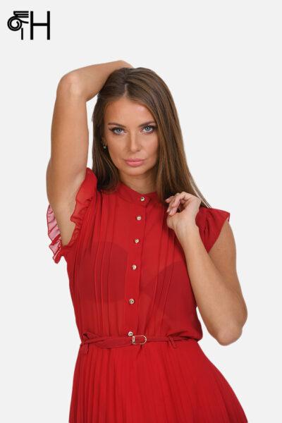 Melany crvena 2
