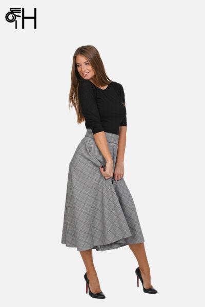 Gloh suknja 1