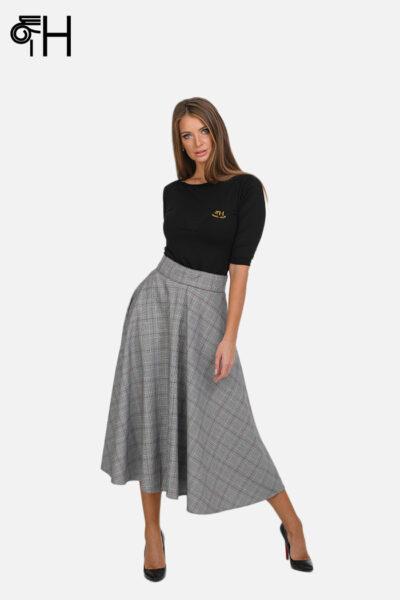 Gloh suknja