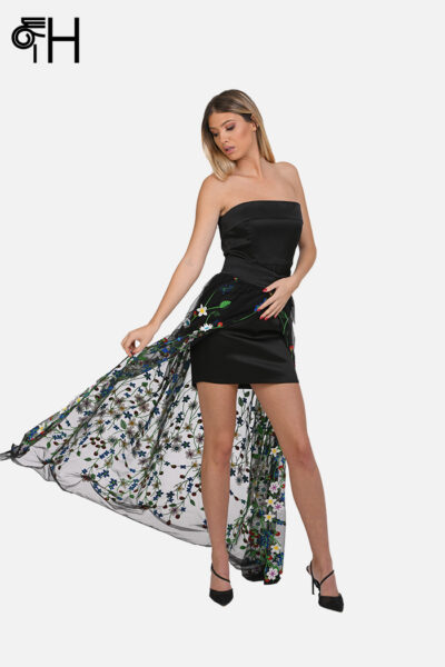 mix haljina hera